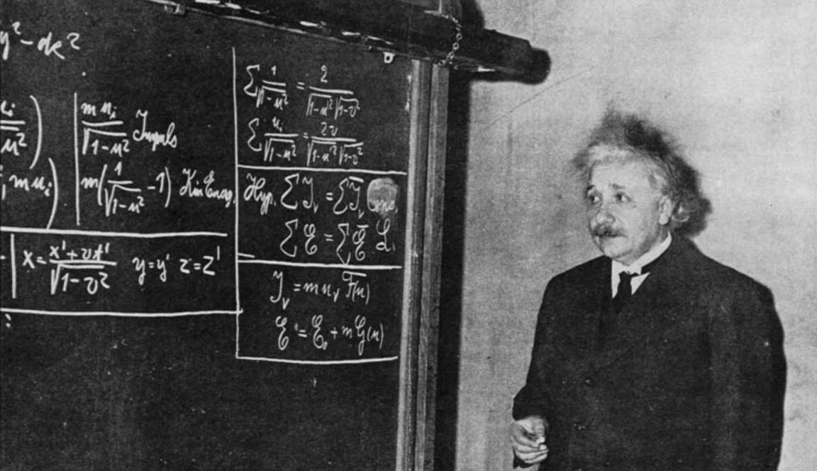 [Podcast] #8 Como estudar como um gênio em 5 passos: Einstein, Poincaré, Kekulé, Carol Dweck