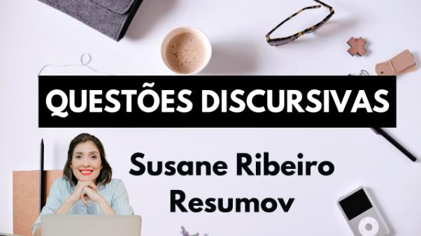 Como resolver questões discursivas na segunda fase da Fuvest e Unicamp