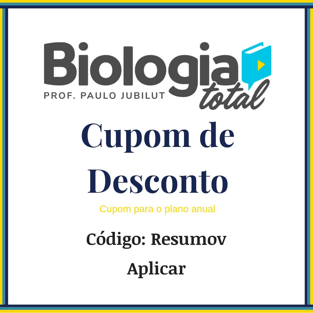 Biologia Total – Jubilut é bom?